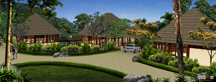 Ram 002 idea design architects landscape architects for Landscape architects in india