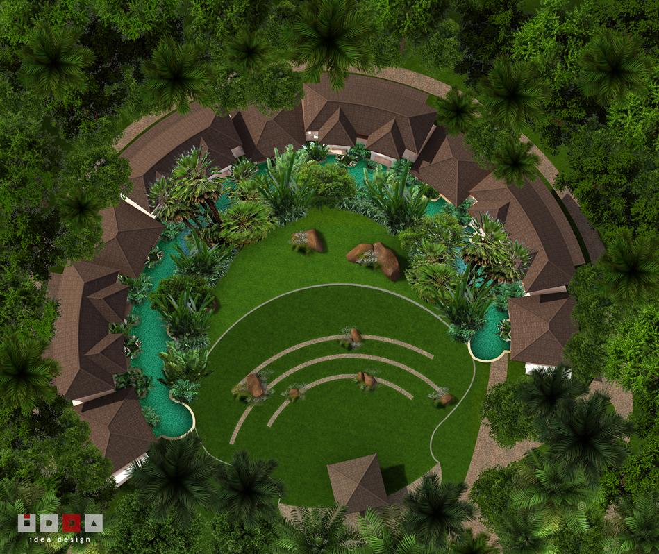rhyd 04 idea design architects landscape architects cochin